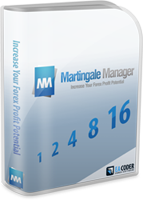 Martingale Manager for Metatrader 4
