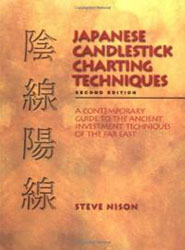 Japanese Candlestick Charting Techniques, Second Edition by Steve Nisson
