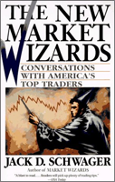 The new market wizards book by Jack Schwager