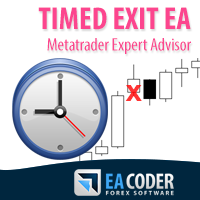 Timed Exit EA cover