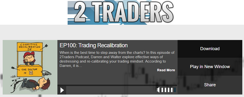 Forex trading podcast